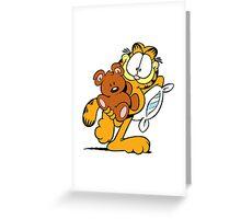 Time to sleep! Greeting Card