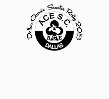 Dallas Classic Scooter Rally Unisex T-Shirt
