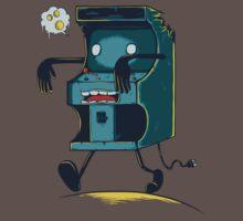 Zombie Arcade Baby Tee