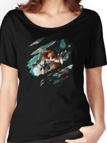 Miss Fortune Women's Relaxed Fit T-Shirt
