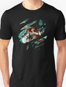 Miss Fortune T-Shirt