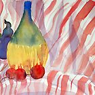 Fruit and Wine by Selin Atay