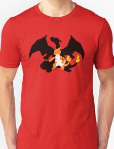 Charizard Evo T-Shirt