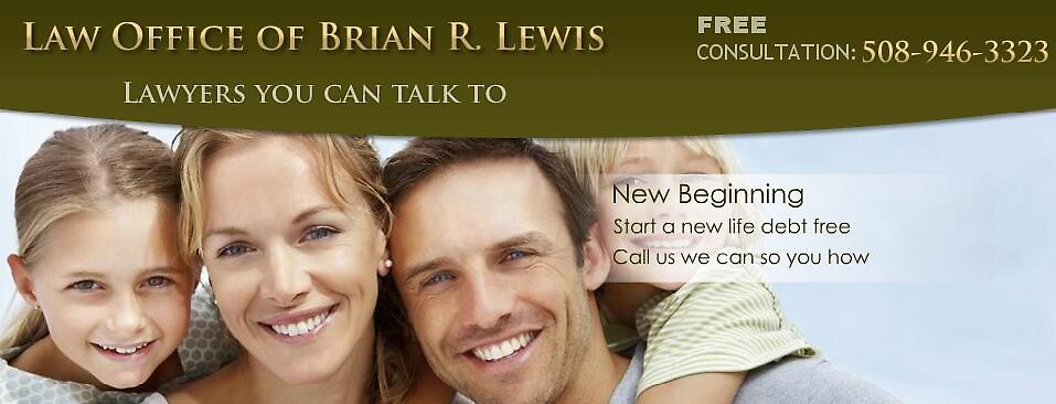 Law Office of Brian R. Lewis by mabklawyer