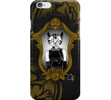 Holly - Framed iPhone Case/Skin