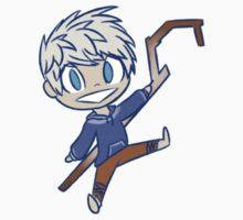 Lil Jack Frost by Mirisha