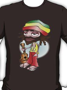 Rasta Pasta T-Shirt