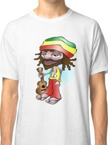 Rasta Pasta Classic T-Shirt