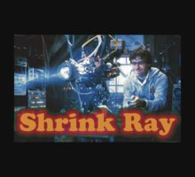 Shrink Ray by FreonFilms
