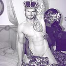 Stuart Reardon and Shawa Pablo-chester by pablochester