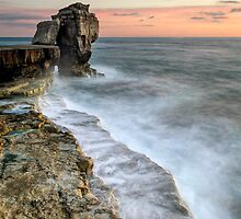 Pulpit Rock Sunset by Chris Frost Photography