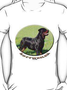 Rottweiler  T-Shirt