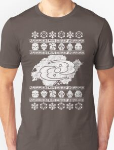 Bionicle Tacky Winter Design T-Shirt