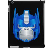 Optimus Primate iPad Case/Skin