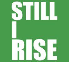 Still I Rise One Piece - Short Sleeve