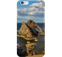 PORTKNOCKIE - BOW FIDDLE FROM HIGH ON A SUMMERS DAY iPhone Case/Skin