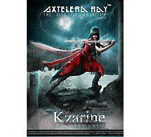 Axtelera Ray Kzarine Photographic Print
