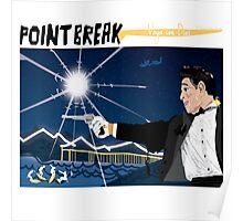 Poin Break 2015 Vaya Con Dios Poster