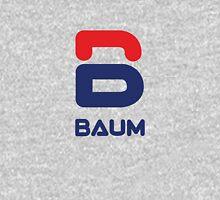 Royal Tenenbaum BAUM variation Unisex T-Shirt