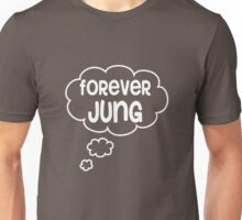 Forever Jung Unisex T-Shirt
