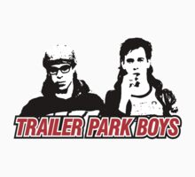 Corey & Trevor - Trailer Park Boys by derP