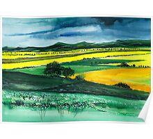 Farmland 1 Poster