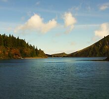 Azores #4 by Moirane