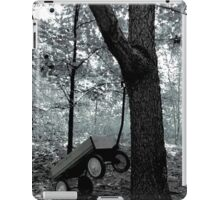 Childhood Recollections iPad Case/Skin