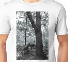 Childhood Recollections Unisex T-Shirt