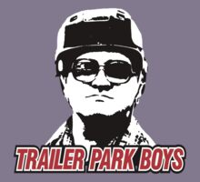 Bubbles - Trailer Park Boys by derP