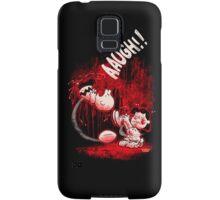 CHARLIE'S FINAL HUMILIATION Samsung Galaxy Case/Skin
