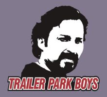 Julian - Trailer Park Boys by derP