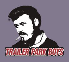 Ricky - Trailer Park Boys by derP