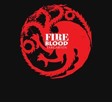 Fire & Blood T-Shirt