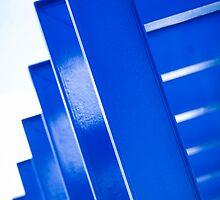 Blue steel by Nina  Matthews Photography