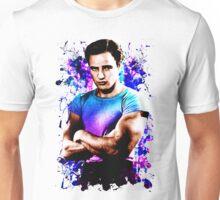 Marlon Brando, Color source 1 Unisex T-Shirt