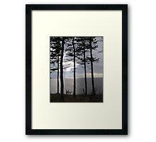 Orwell Bay, Prince Edward Island Framed Print
