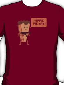 Pie Hard T-Shirt