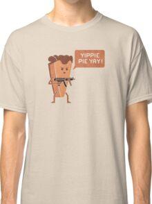 Pie Hard Classic T-Shirt