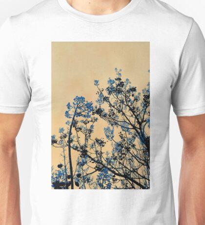 Beckon the Blue Unisex T-Shirt