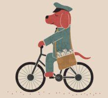 Postdog by Teo Zirinis