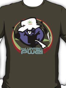 PWEI - Blunted T-Shirt