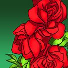 A Rose for any Occasion by Junior Mclean