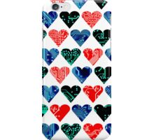 love circuit, Colors set 1 iPhone Case/Skin