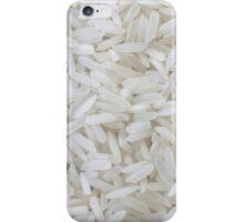 Rice iPhone Case/Skin