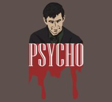 Psycho by kingUgo