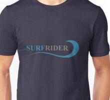 Surf Rider Unisex T-Shirt