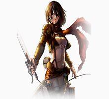 Attack on Titan: Mikasa T-Shirt