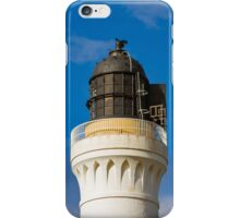 COVESEA LIGHTHOUSE - THE TOP iPhone Case/Skin