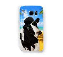 Cool Cow  Samsung Galaxy Case/Skin